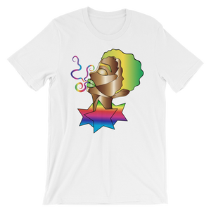 Image of Pyschedelic Nights Tee