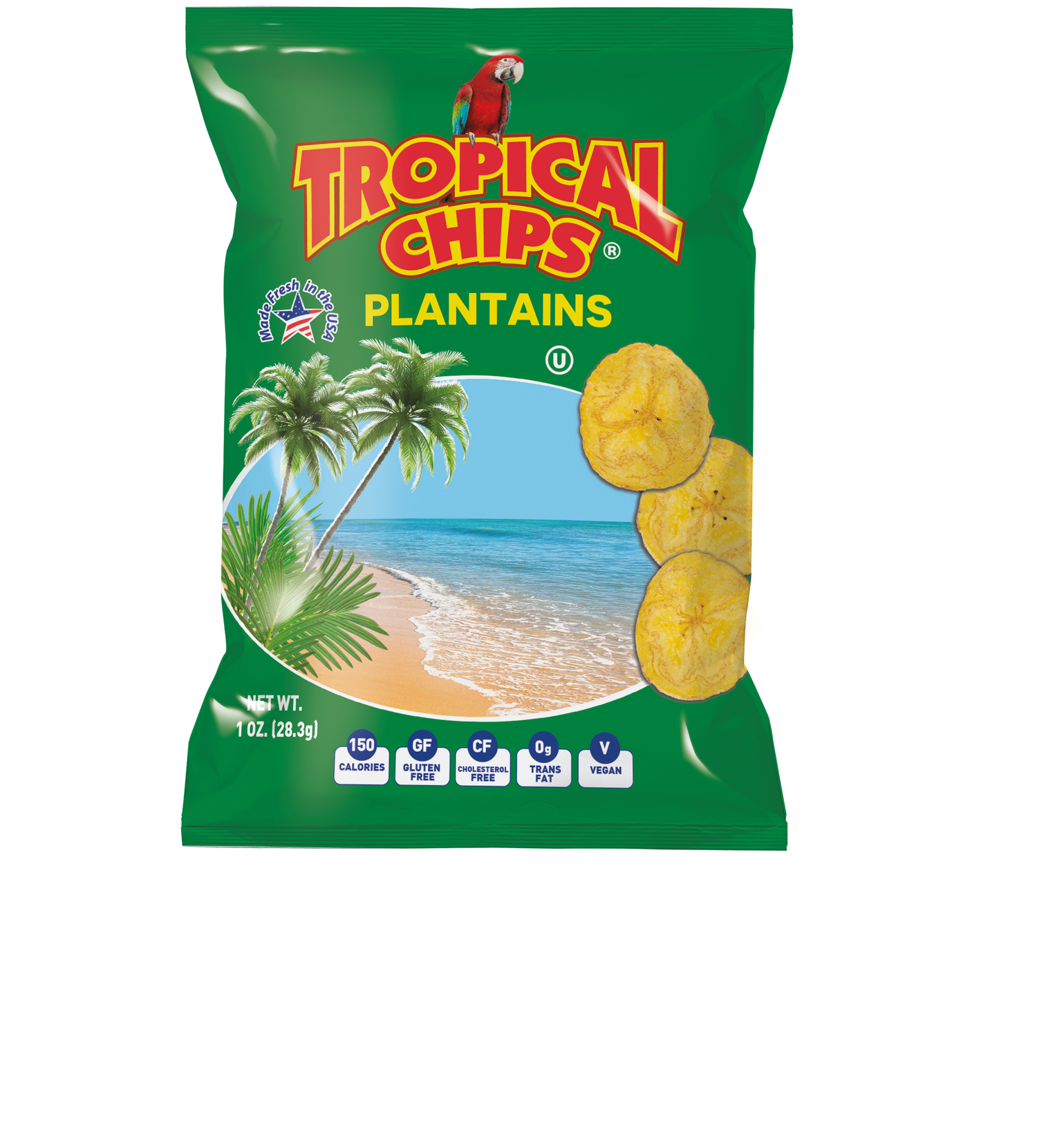 Image of Plantain Chips