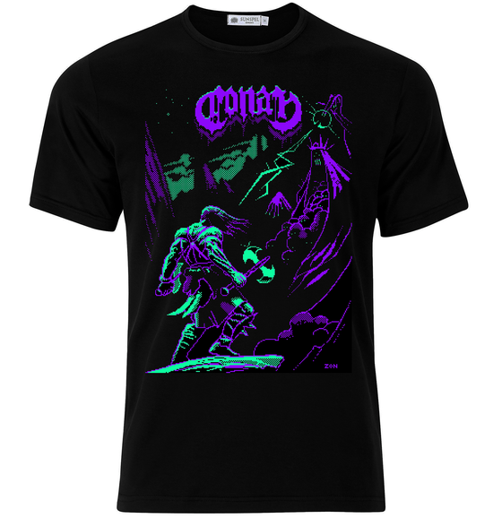Image of VOID GUARDIAN T SHIRT