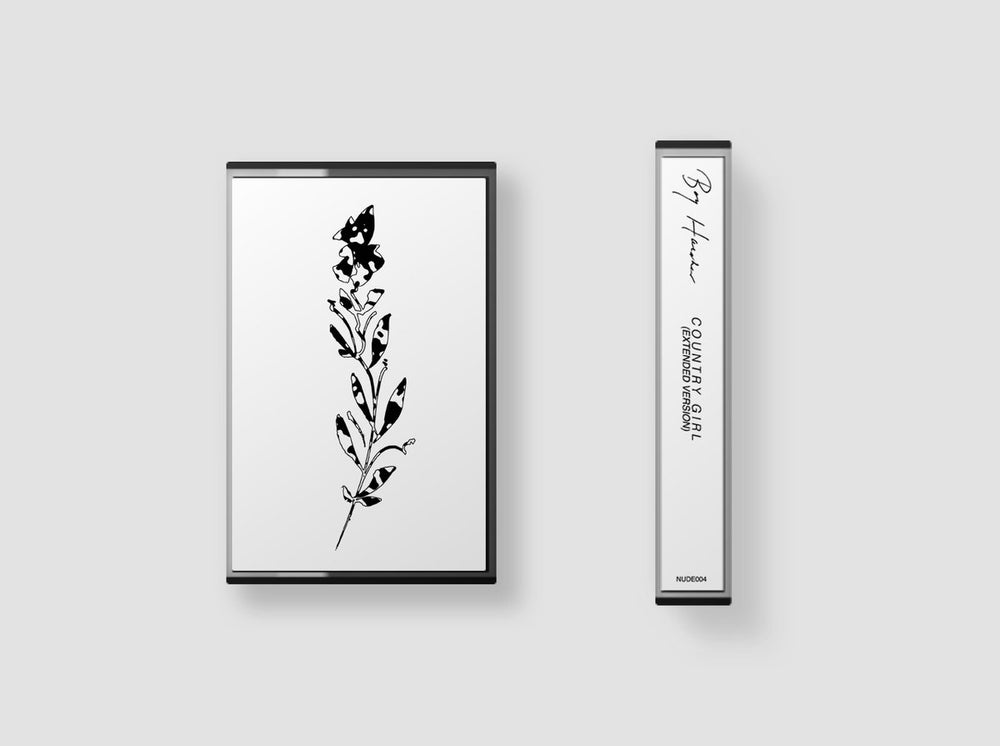 Image of 'Country Girl (extended version)' Cassette