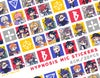 HYPMIC sticker pack
