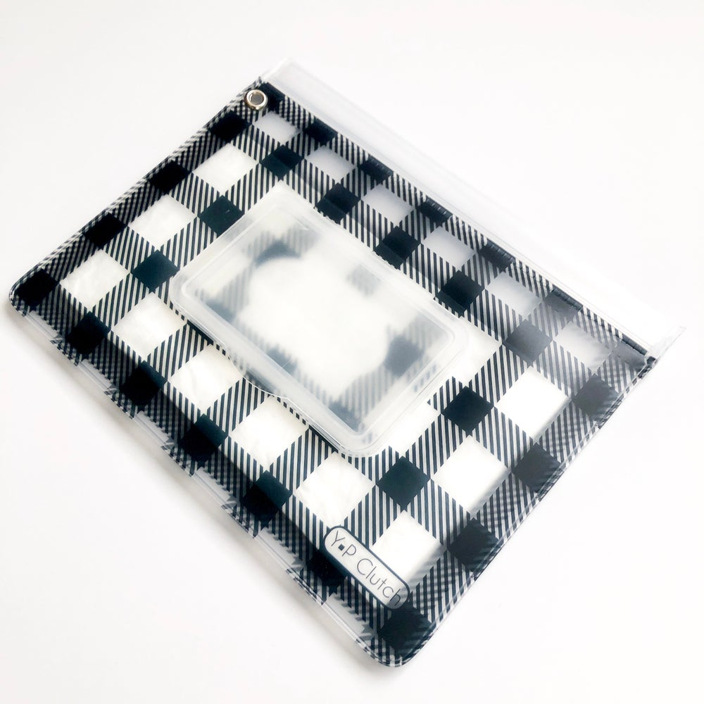 Image of Gingham (No Straps)