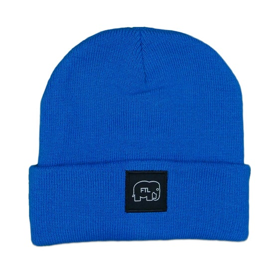 Image of Elephant Beanie (Royal)