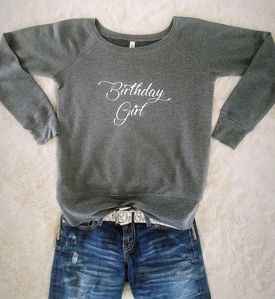 Image of Birthday Girl