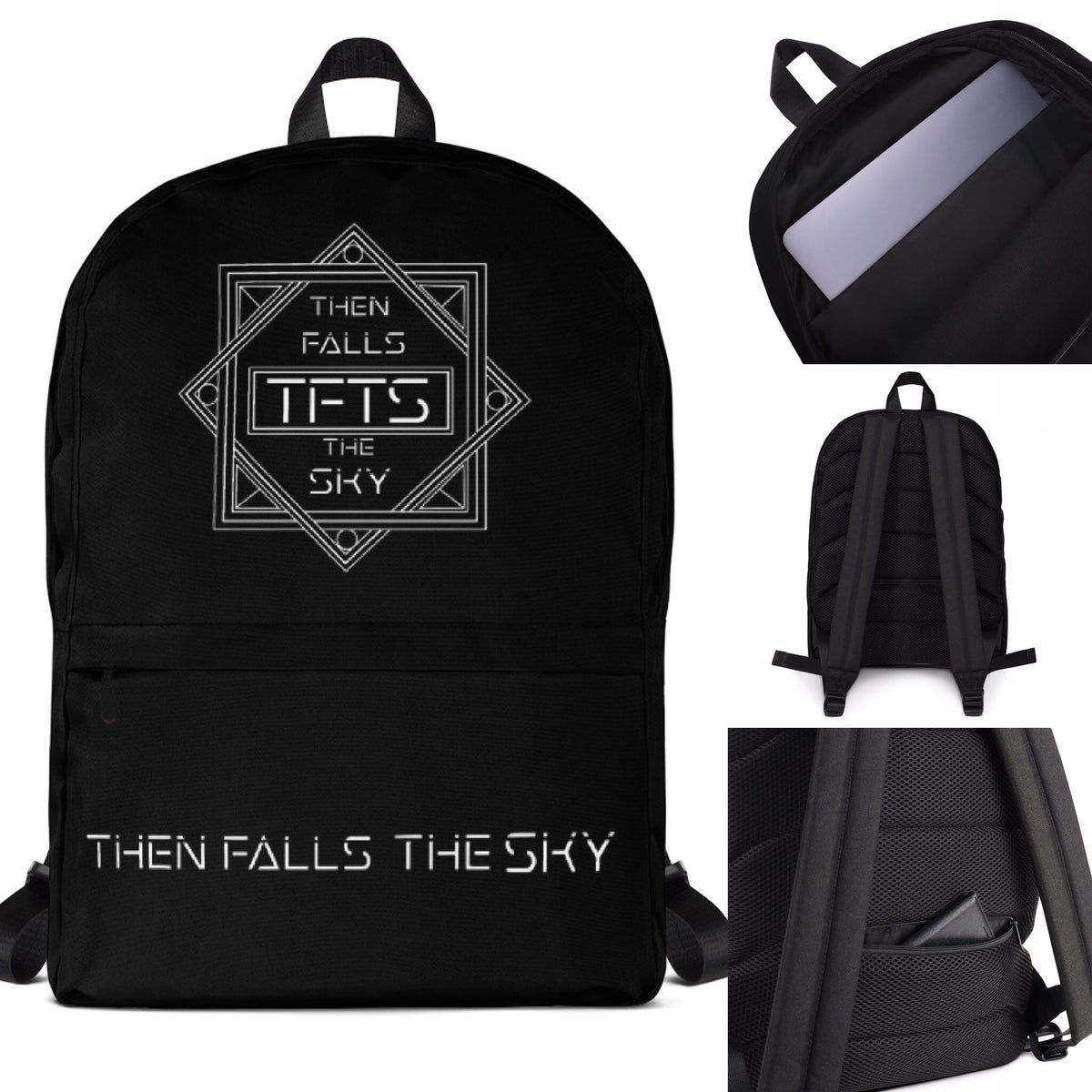 Image of TFTS Backpack