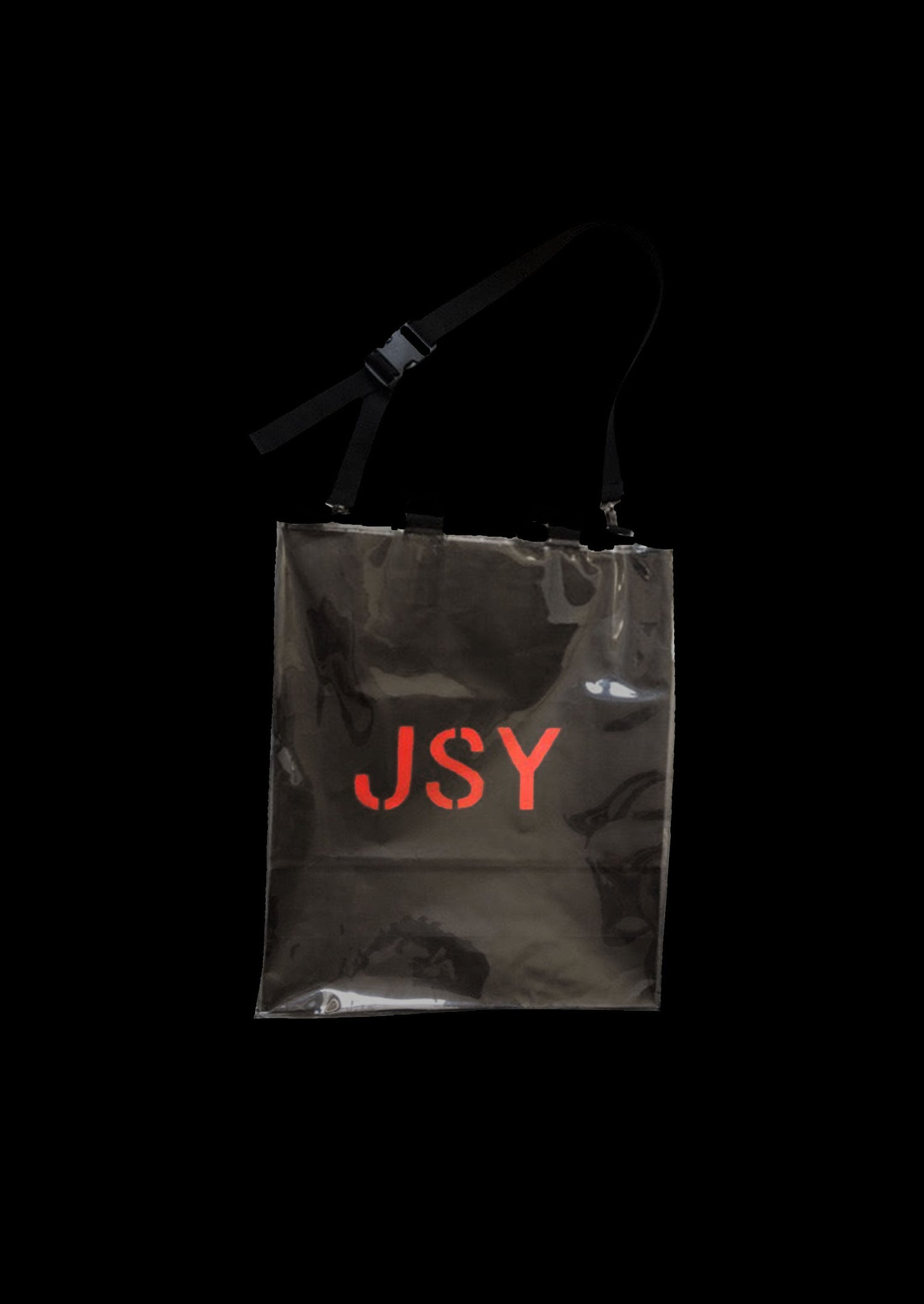 Image of BAG CLEAR