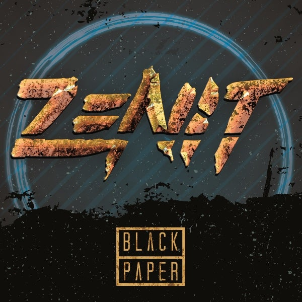 "Image of ORDER ZENIT ""Black Paper"""