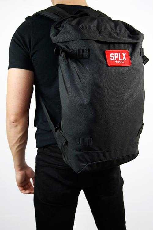 Image of SPLX Top Loader City Backpack