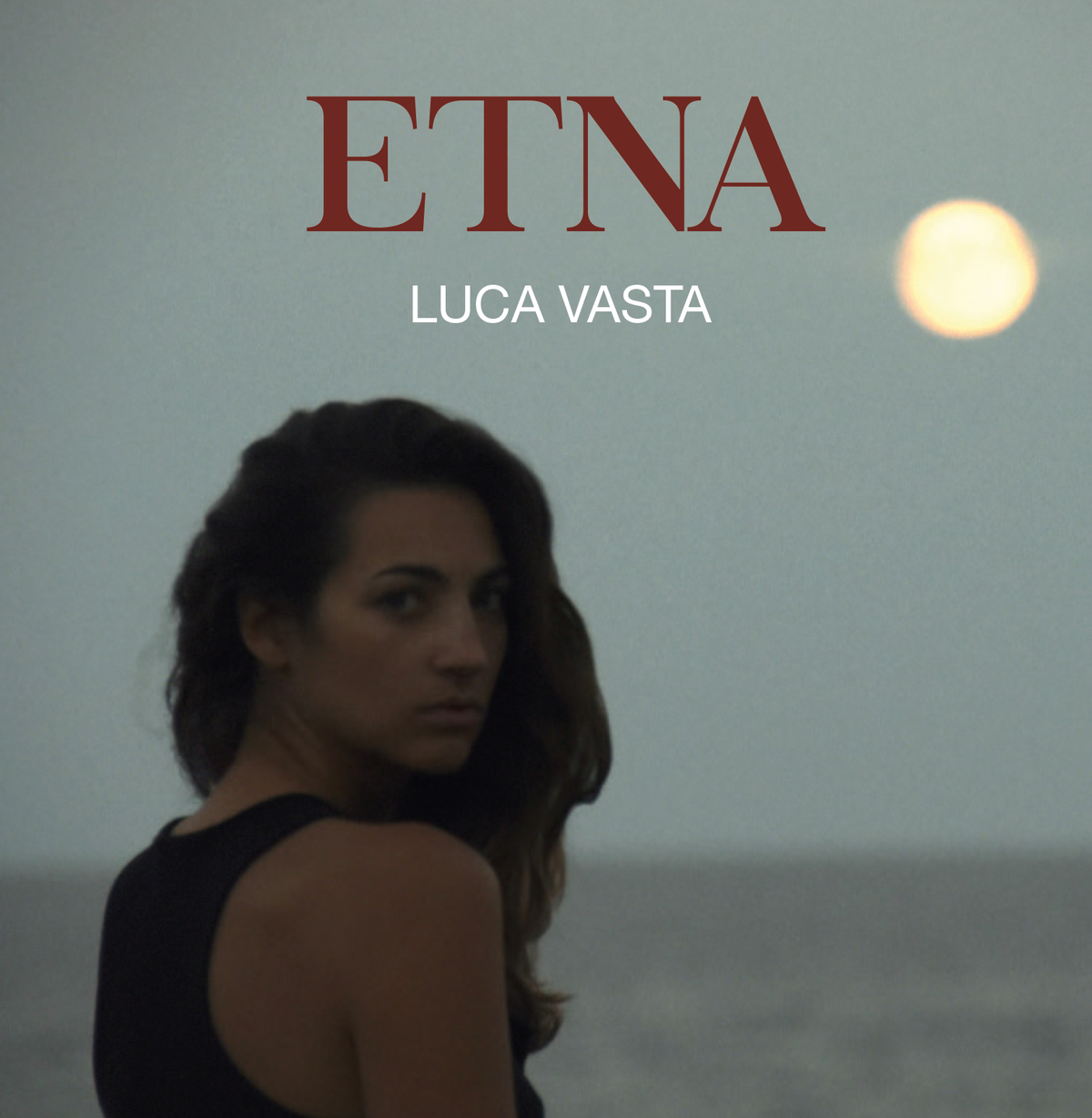 "Image of LUCA VASTA - ""ETNA"" EP (CD)"