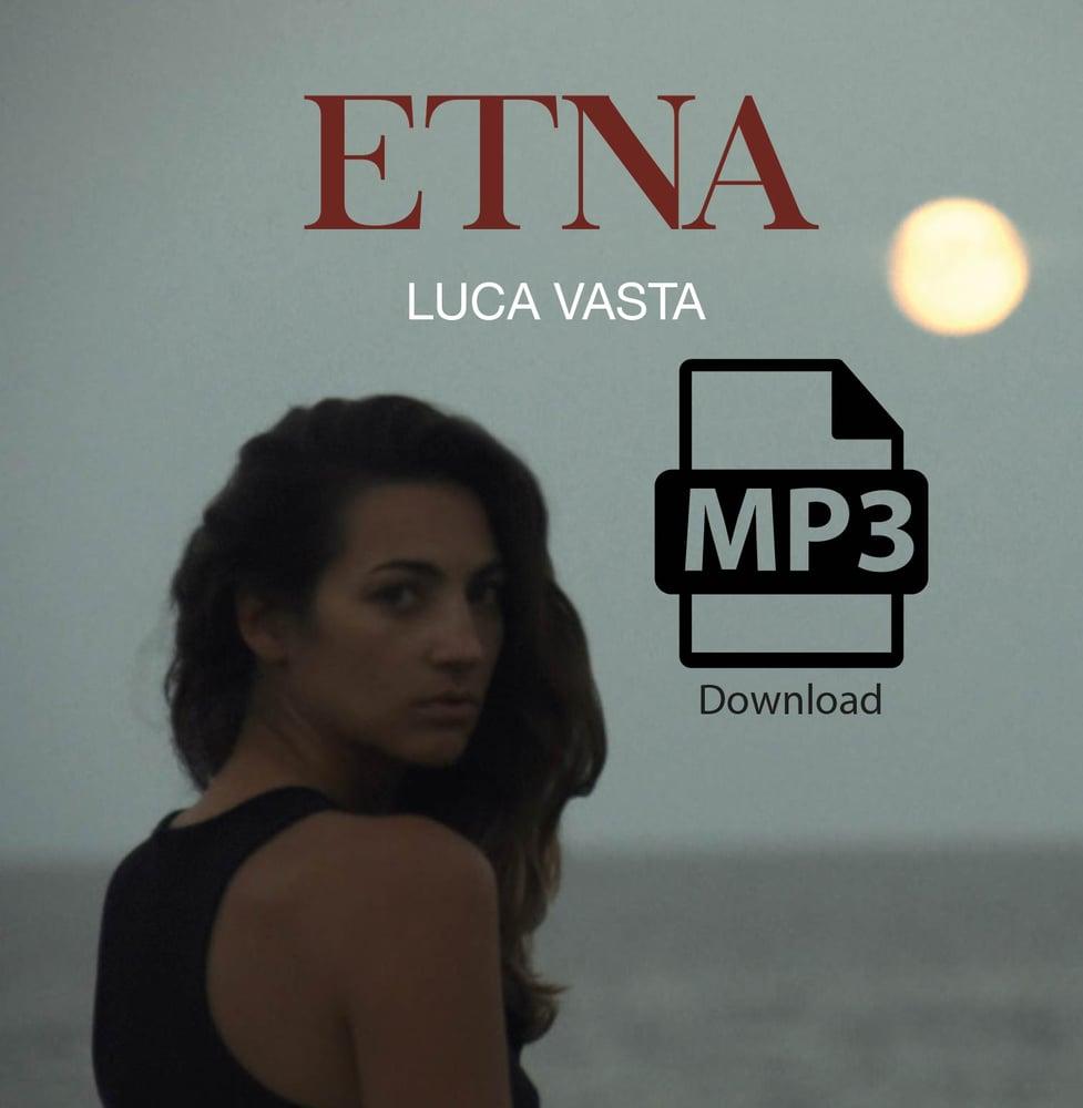 """Image of LUCA VASTA - """"ETNA"""" (DOWNLOADCODE)"""