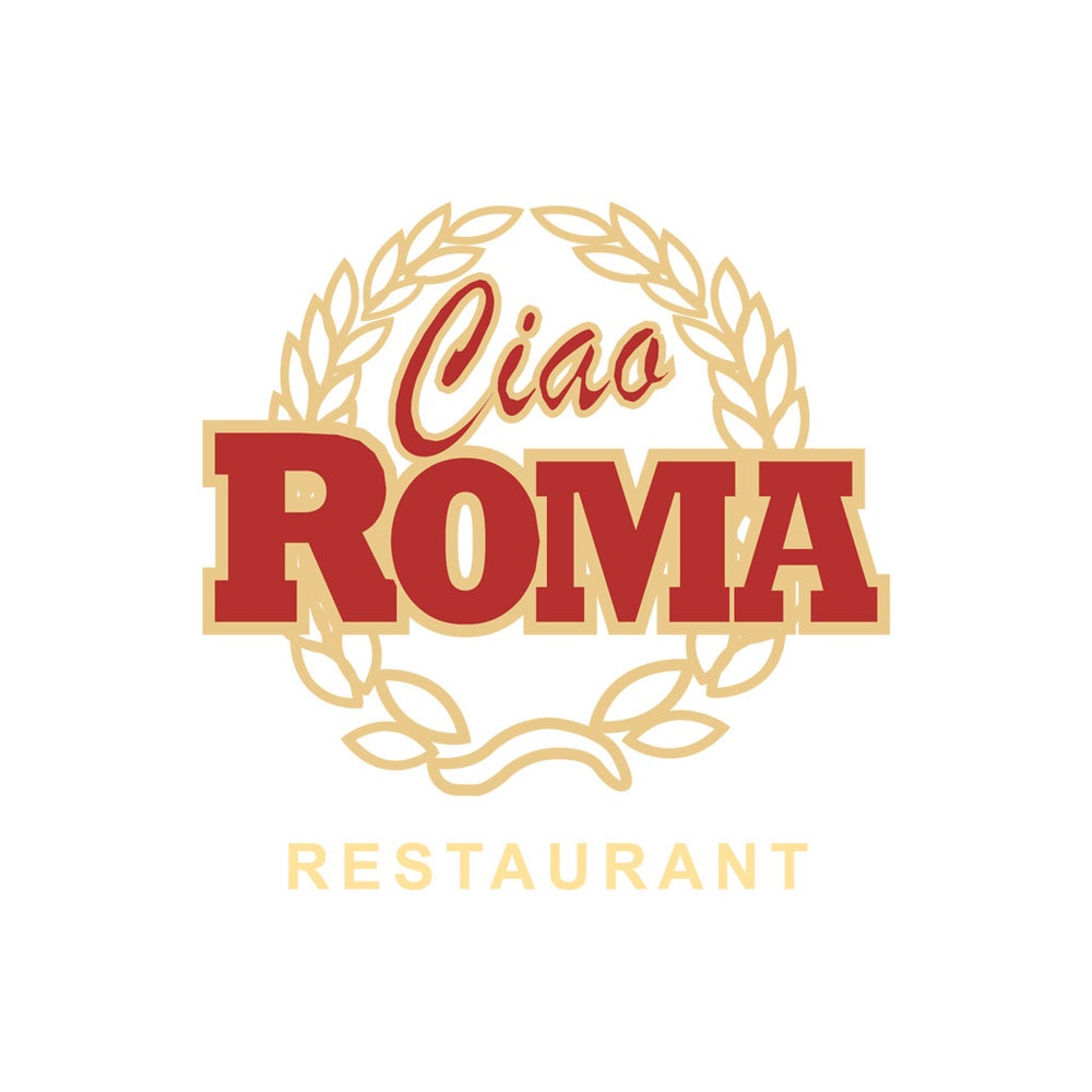 Image of Ciao Roma Gift Voucher