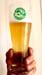 Image of 16oz Taryl & Co Beer Glass!!
