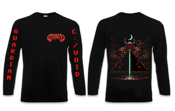 Image of SMALL/MEDIUM ONLY Paincantation Long Sleeve