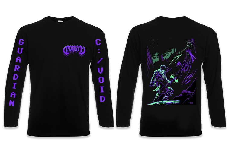 Image of Void Guardian Long Sleeve