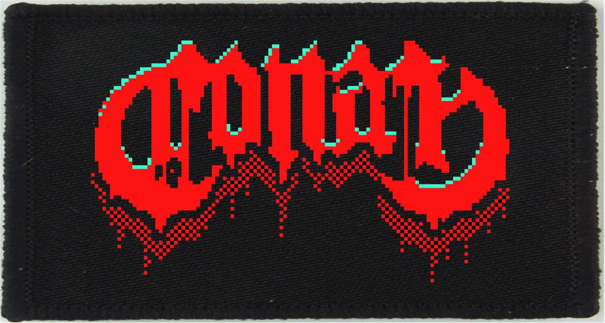 Big O Auto >> 8 bit pixel art logo / ConanUKMerch