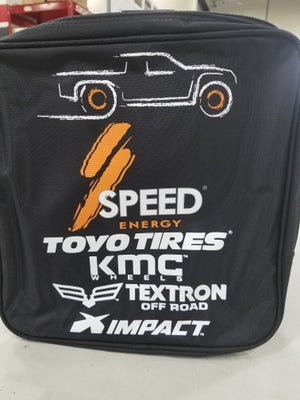 Image of 2019 Crew Dakar Duffle Bag