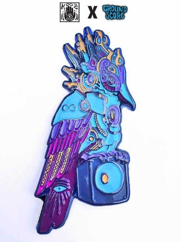 KOOZ - Speaker Bird V4
