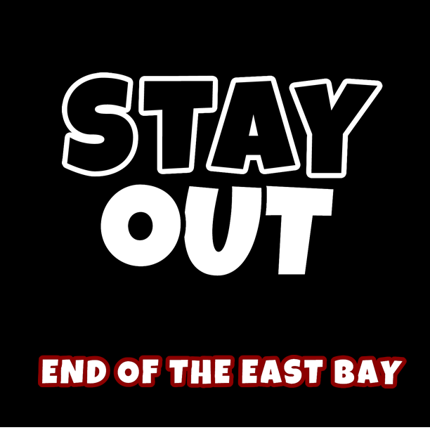 Image of End of the East Bay CD