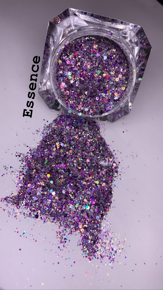 Image of Essence Glitter