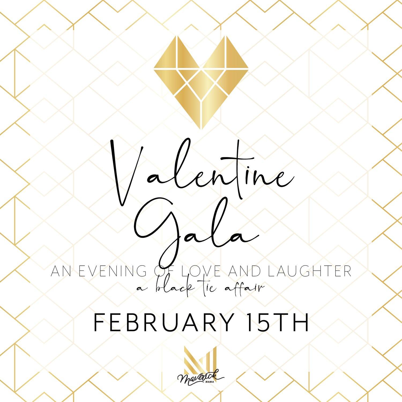 Image of Valentine Gala