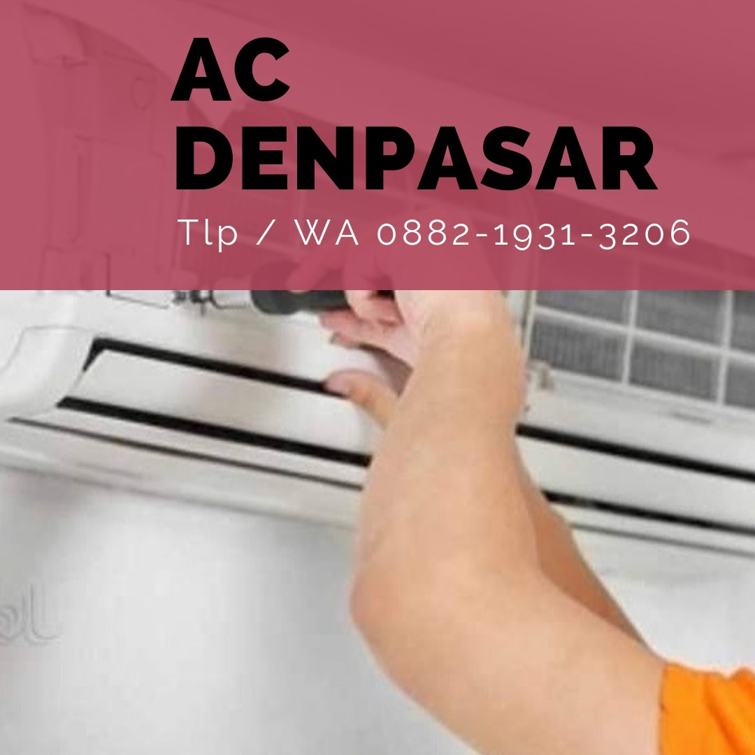 Image of Service Ac Denpasar Selatan Kota Profesional