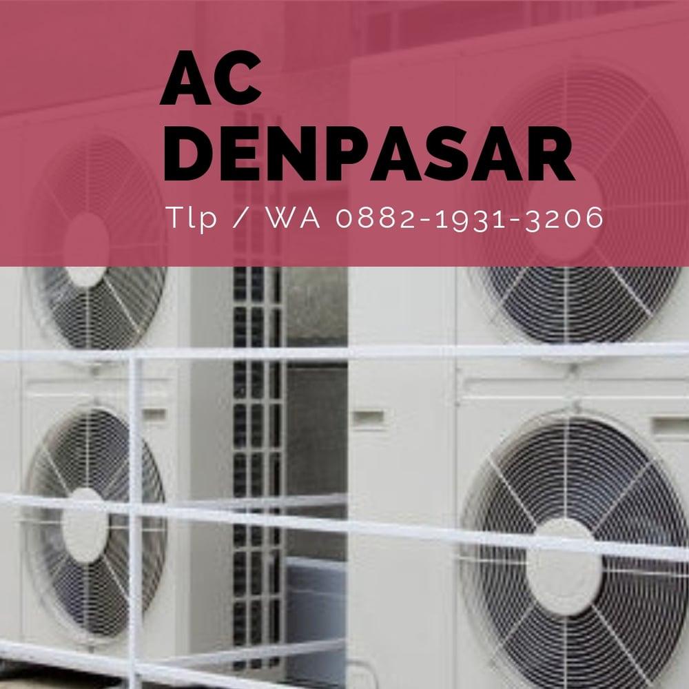 Image of Service Ac Lg Denpasar Murah Di Denpasar