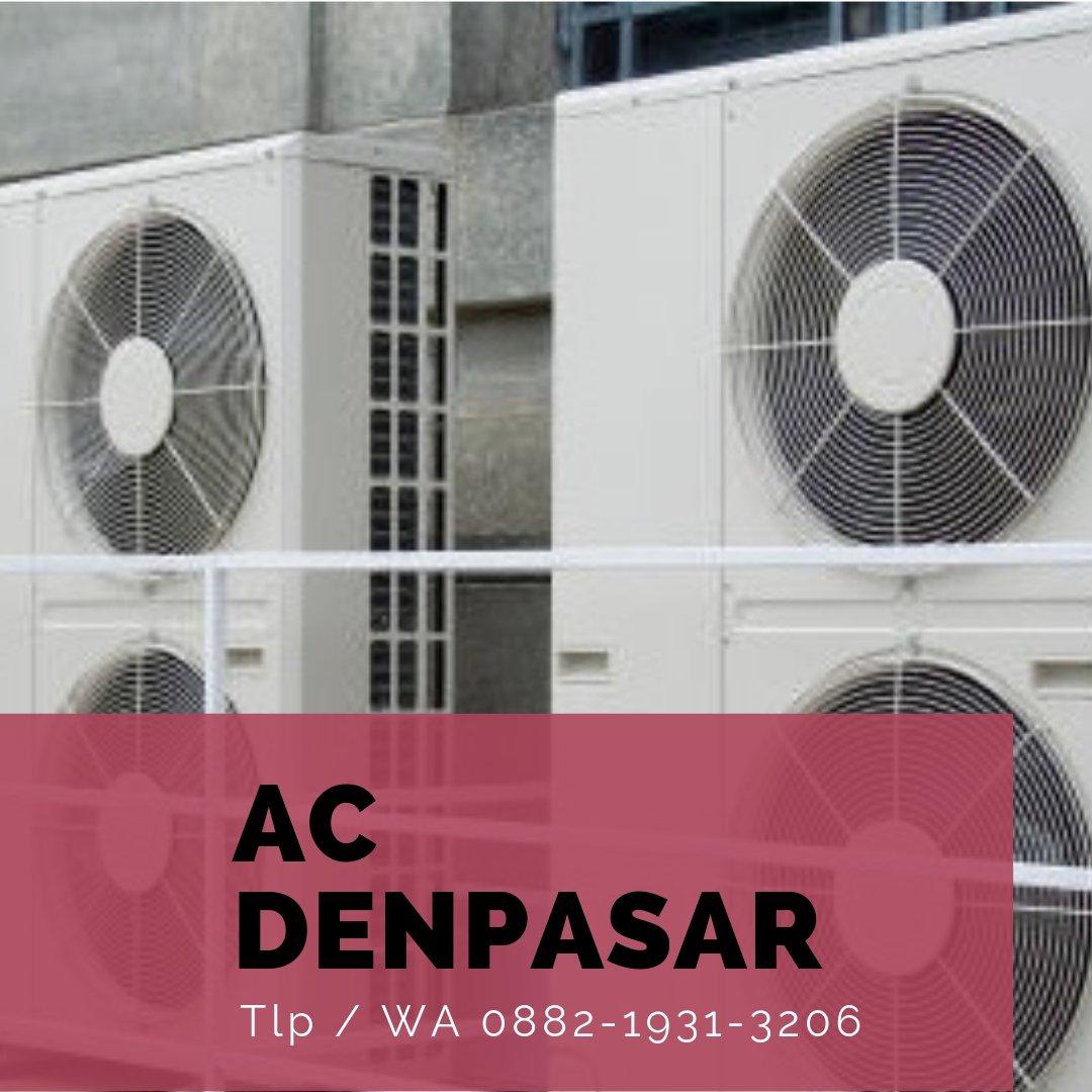 Image of Service Ac Denpasar Denpasar City Bali 80232