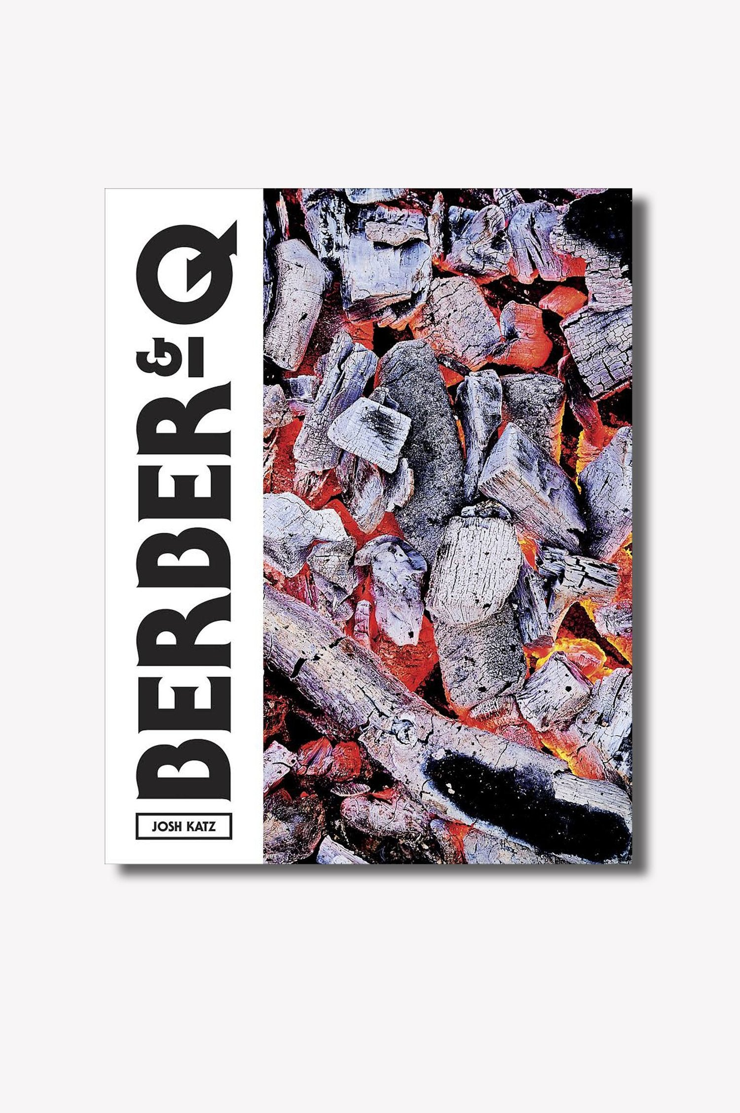 Image of Berber & Q - The Cookbook