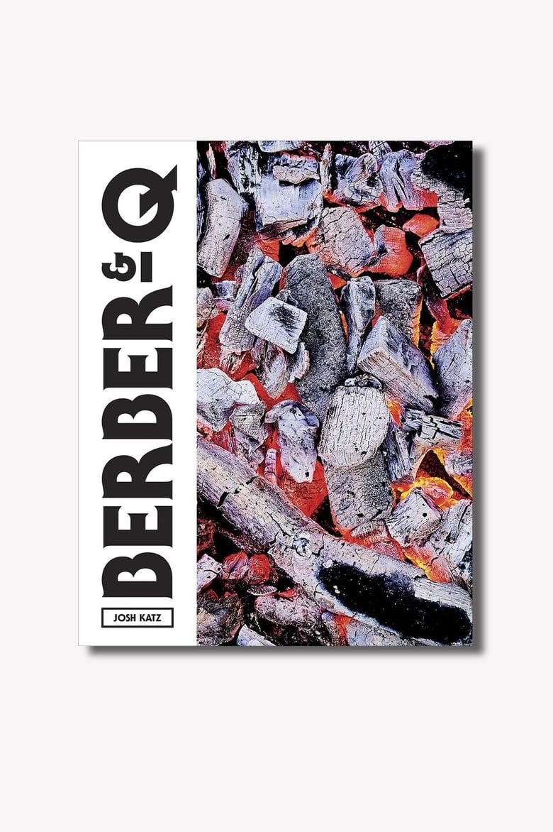 Image of Berber & Q - The Cookbook