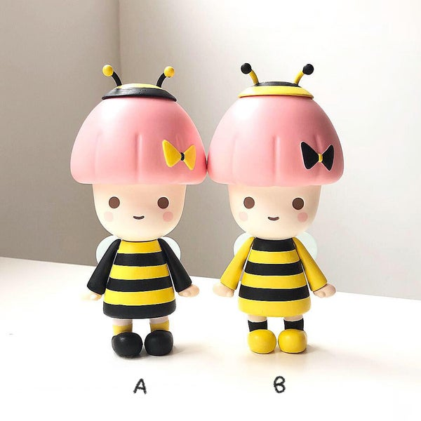 Image of i'm imush - Busy Bee!