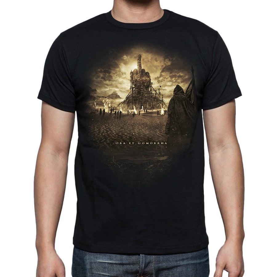 "Image of T-Shirt ""Ora et Gomorrha"""