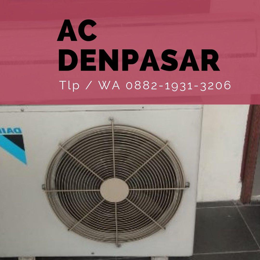 Image of Jasa Pembersih Ac Denpasar Tukang Ahli