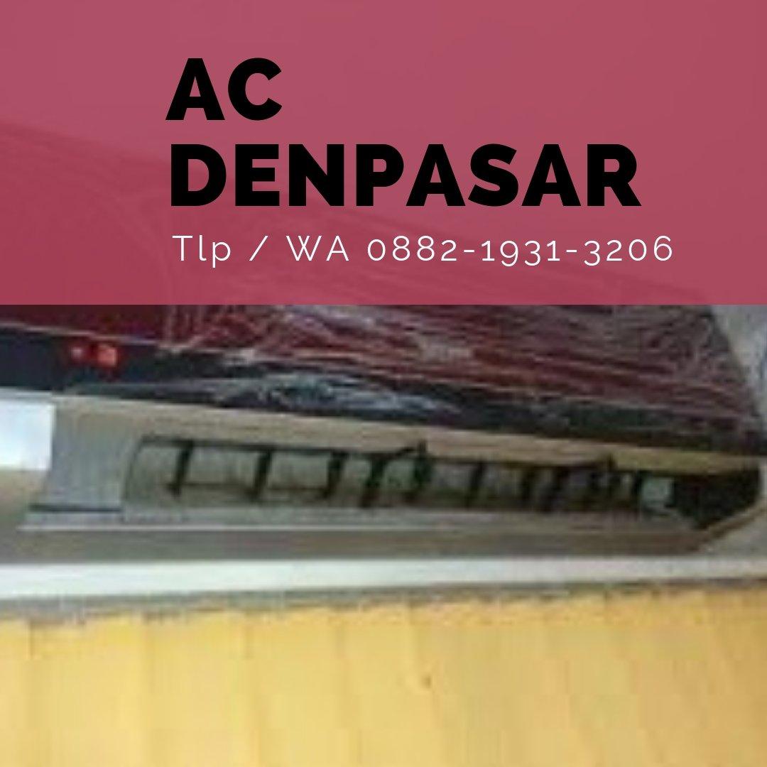 Image of Jasa Service Ac Murah Denpasar Kota Terdekat Dari Sini