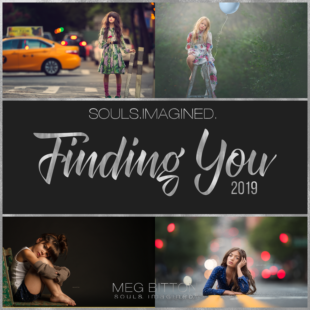 Image of Finding You October 2019