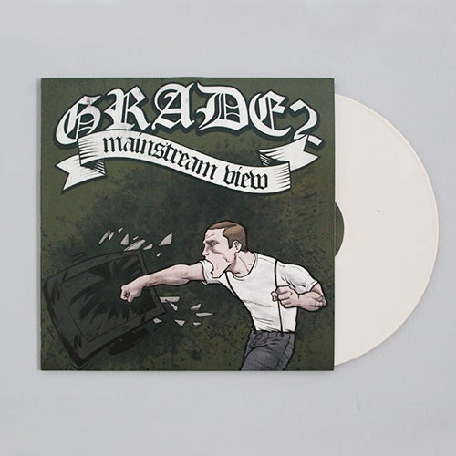 Image of Mainstream View | LP | 2nd Pressing