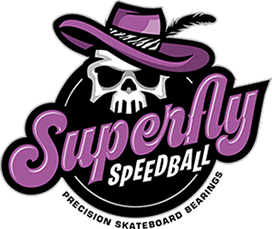 Image of Superfly Speedball Bearings