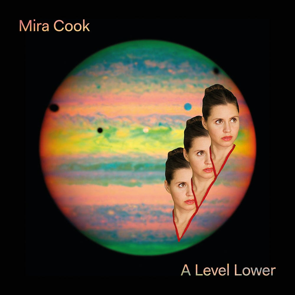 Image of Mira Cook - A Level Lower 12""