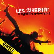 """Image of LES $HERIFF """"Pagaille Générale"""" LP Réédition 2018"""