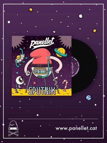 """Image of """"Sputnik"""" - LP"""