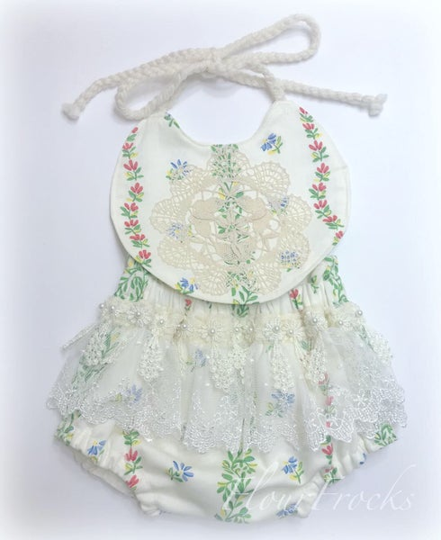 Image of Boho Baby Two Piece