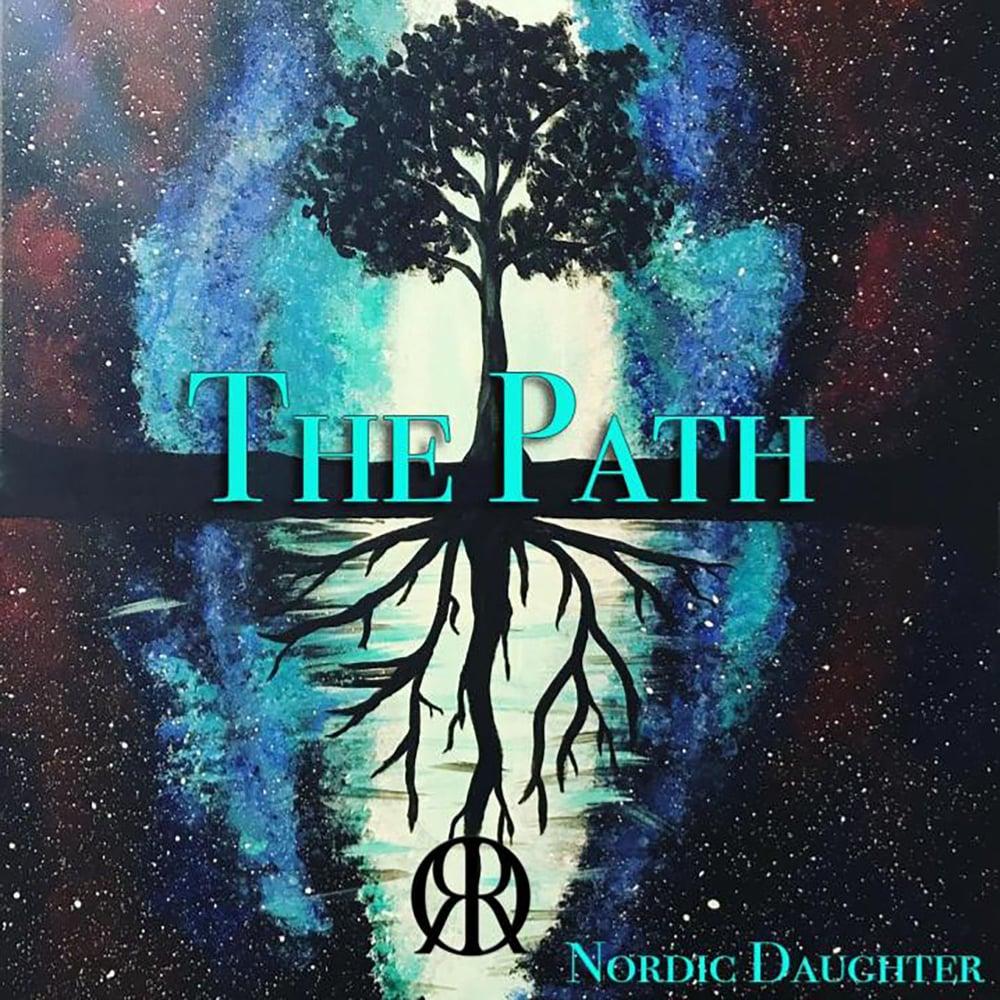 """Image of """"The Path"""" Album"""