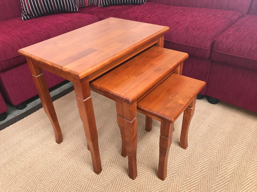 Image of Nest Table set of 3