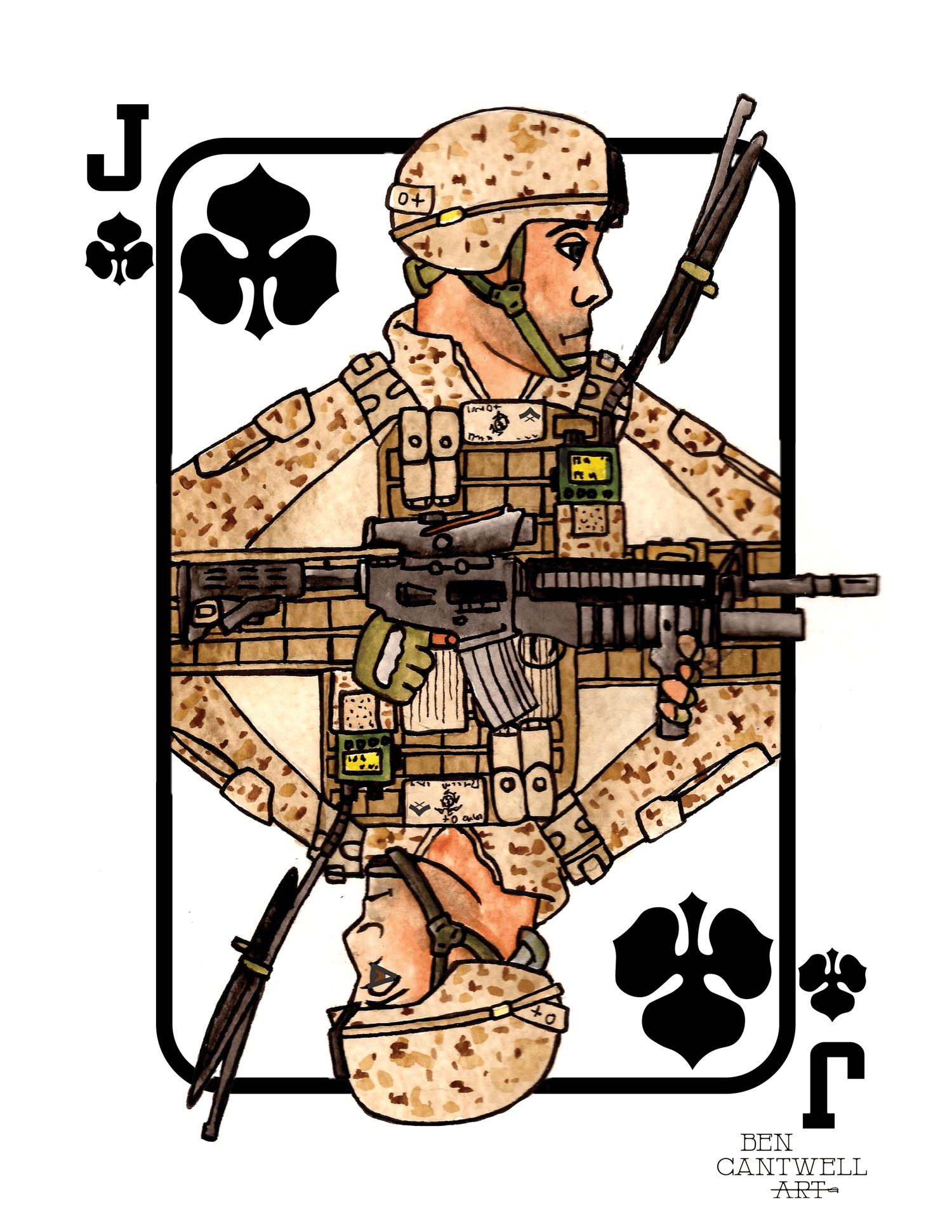 Image of Team Leader Jack V. 2. 0 (Remastered)