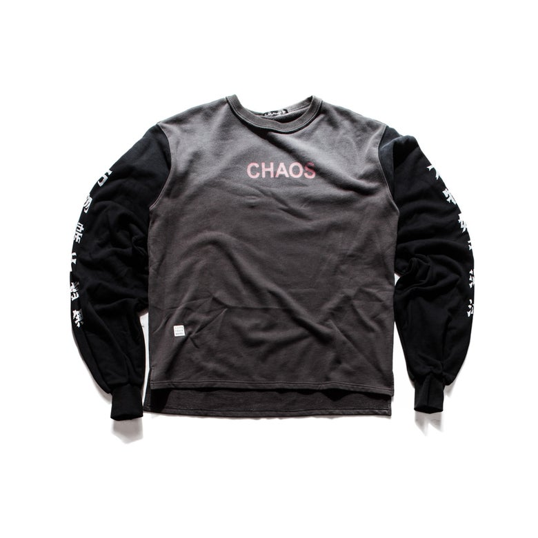 Image of CHANK SWEATSHIRT