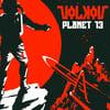 """Volkov - Planet 13 (7"""")"""