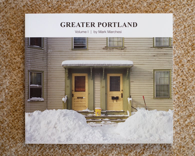 Image of Greater Portland Volume I