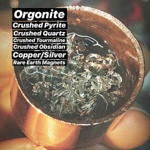 Image of Selenite Crystal Key
