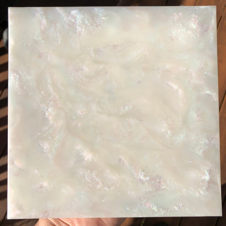Image of BWP Tiles Series 1 #14 Mother of Pearl