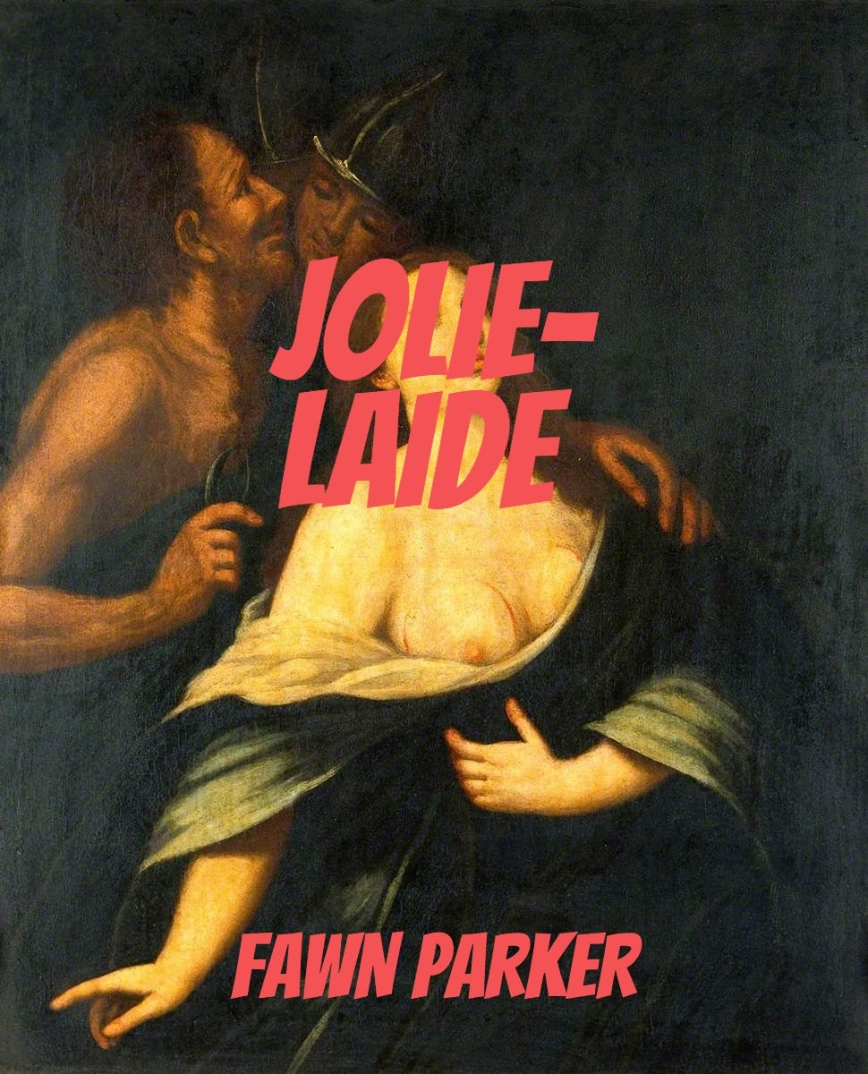 Image of JOLIE-LAIDE