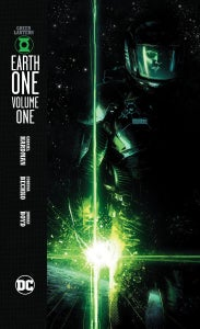 Image of Green Lantern: Earth One Vol. 1